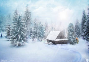 Bright Winter by avisaac