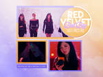 Photopack 04 | RED VELVET // BAD BOY