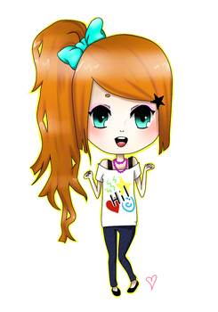 Chibi Sun-Hi