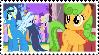 SoarinPie Stamp by Beret-Rock