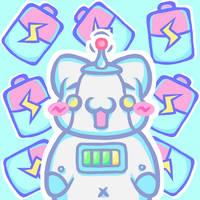 RoboClive - Clive Friends