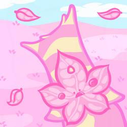 Pink Korok