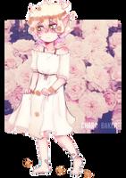 Chibimi Dress by CelularCeluu