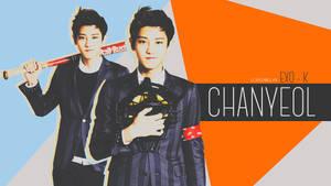 EXO : Chanyeol by disenble-fr