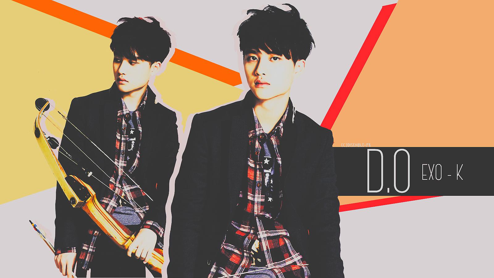 prince exo wallpaper-#5