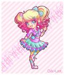 Fairy Kei by cute-loot