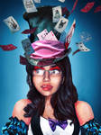 Alice: Madness Returns  Wonderland