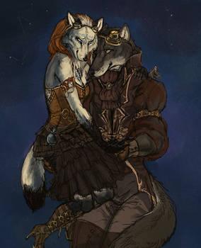 Wolftale and Joon - Wildcard