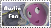 Austin Fan by Backyardigans-Stamps