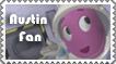Austin Fan by Backyardigans-Stamps