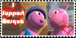 I Support Ausqua by Backyardigans-Stamps