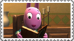 Read Austin by Backyardigans-Stamps