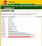 Infinite bandwidth by justinsub7