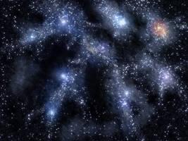 Starfield by justinsub7