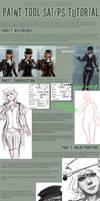 SAI - PS Tutorial by ShinjiSaigohakai