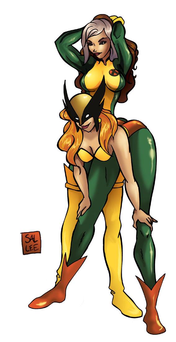 Hawkgirl porn free — photo 11