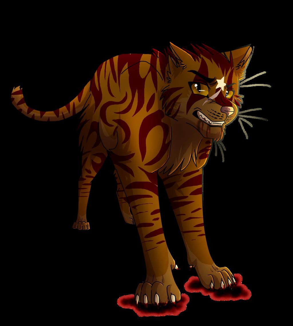 26 best Tigerstar images on Pinterest