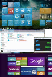 Omnimo Desktop Full Customized by aditya2611