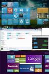 Omnimo Desktop Full Customized