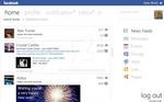 Facebook Metro concept - Reworked
