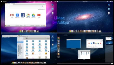 LiMac by aditya2611