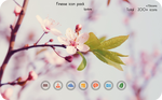 Finesse Icon Pack Update