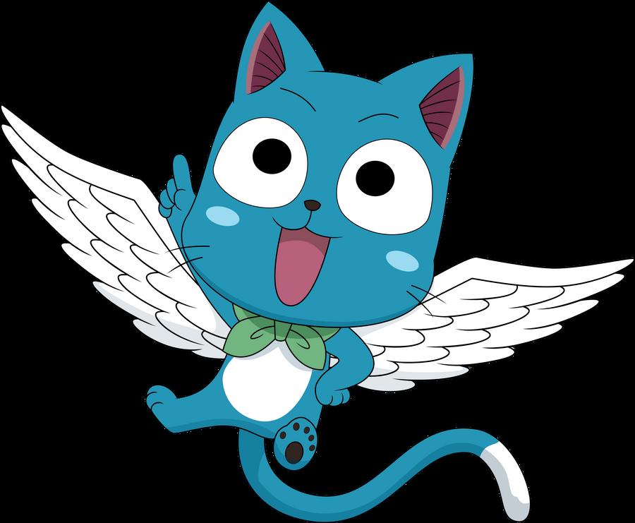Remake- Happy Fairy Tail Minecraft Skin