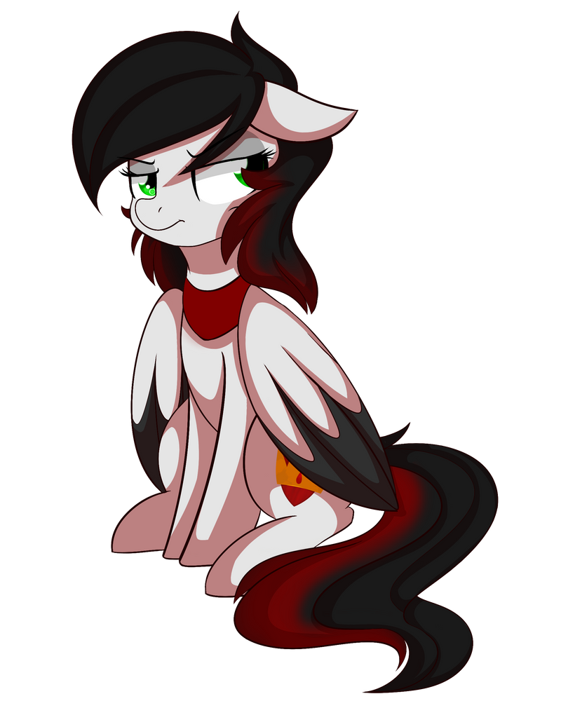 Pissed Fire by DayDreamSyndrom