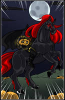 Curse Of The Headless Horseman 06 by FullMoonMaster