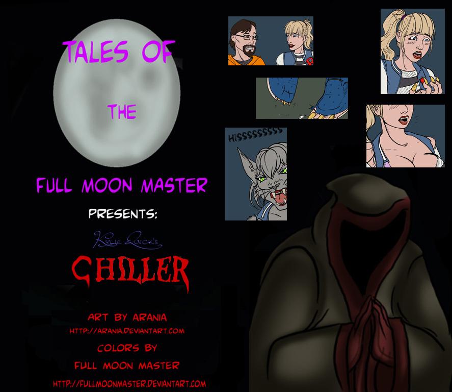 Chiller Teaser by FullMoonMaster