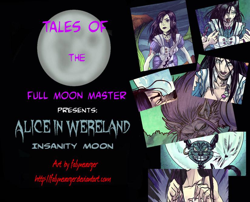 Alice 4- teaser by FullMoonMaster