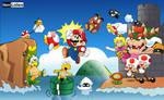 Super Mario Bros 2020