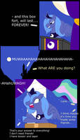 Boxes are friends by Dazed-and-Wandering