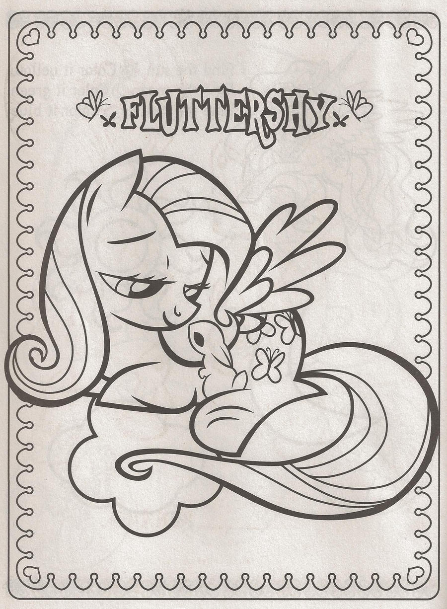 fluttershy human coloring pages pg1 fluttershy coloring page
