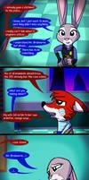 'How Will met Judy' Part 3/3
