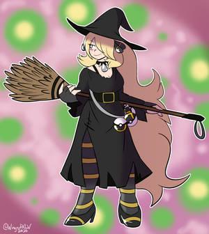 Witch Cynthia