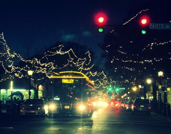 City Streets  by likepianomusic