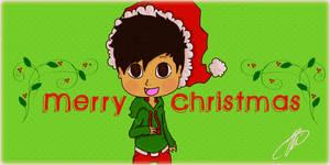 . : MERRY CHRISTMAS : .