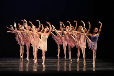 Walpurgisnacht Ballet by SeaPeny