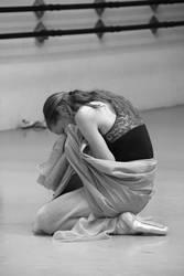 Romeo and Juliet Rehearsal by SeaPeny