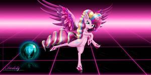 Princess Pinkie Pie (TME)