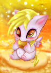Derpy Hooves (Chibi)