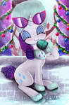 Rarity - Best Gift Ever Outfit