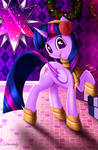 Twilight Sparkle - Best Gift Ever Outfit