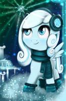 Snowdrop [Updated] by Darksly-z