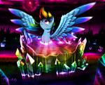 Dash Crystallized [Comm Reward]