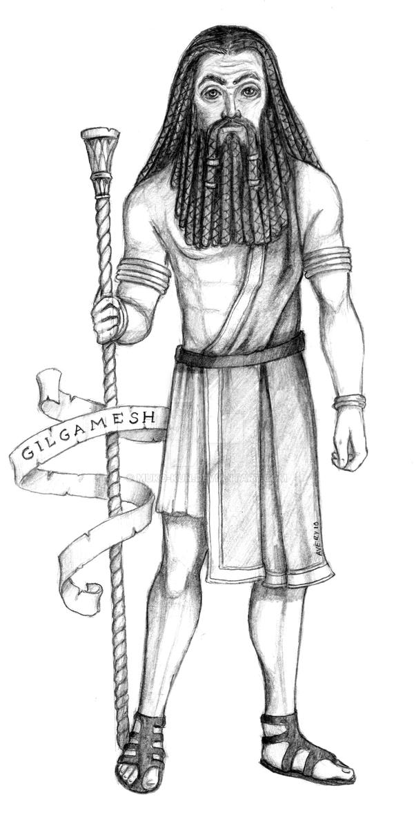 the question of whether gilgamesh is a wise king or a foolish hero in epic of gilgamesh The epic of gilgamesh (/ ˈ ɡ ɪ l ɡ ə m ɛ ʃ /) is an epic poem from ancient mesopotamia that is often regarded as the earliest surviving great work of literature the literary history of gilgamesh begins with five sumerian poems about bilgamesh (sumerian for gilgamesh), king of uruk, dating from the third dynasty of ur (c 2100 bc.