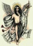 Archangel Saraqael
