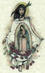 Saint Juan Diego