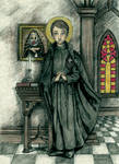 Saint Gabriel of Our Lady of Sorrows